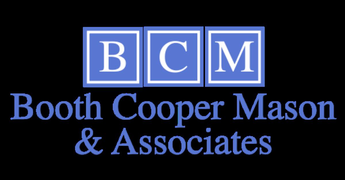 Booth Cooper Mason & Associates