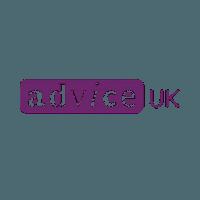 Debt - Advice UK Logo