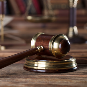 County Court Proceedings Judgement