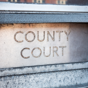 County Court Proceedings Booth Cooper Mason