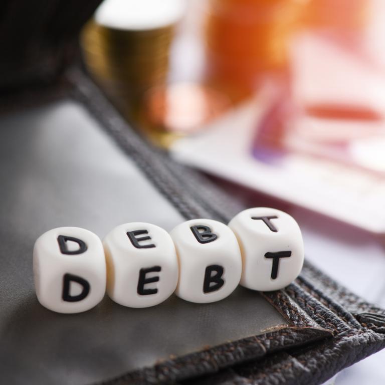 Debt Services Booth Cooper Mason & Associates